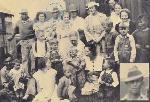 Rasar Family 1935 Peter